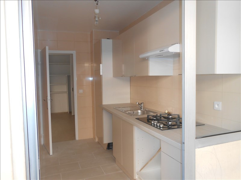 Sale apartment Le golfe juan 169 600€ - Picture 2