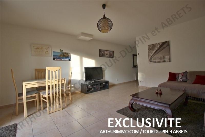 Vente maison / villa Aoste 137000€ - Photo 5