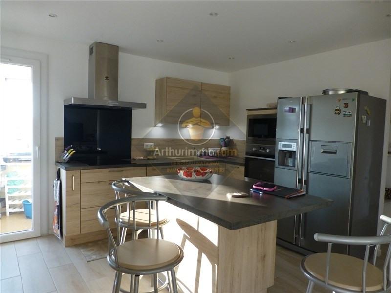 Sale apartment Sete 247000€ - Picture 3