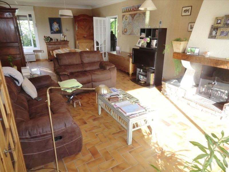 Vente maison / villa Fougeres 208000€ - Photo 3