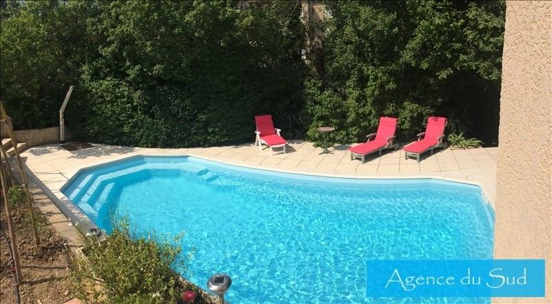 Vente de prestige maison / villa Fuveau 740000€ - Photo 10