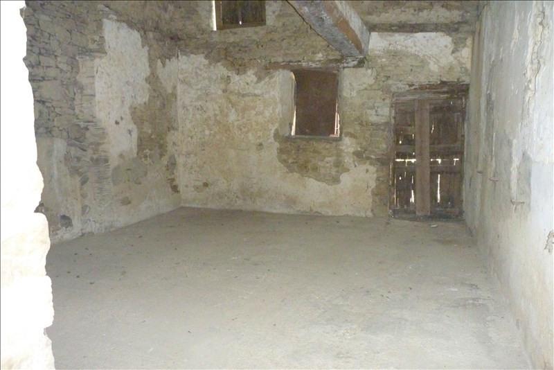 Vente maison / villa Villepot 36500€ - Photo 3