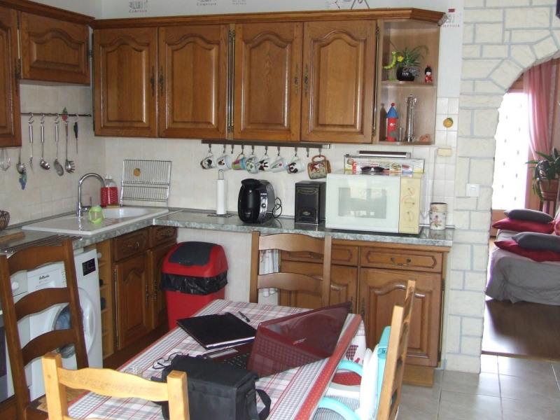 Vente maison / villa Grand quevilly 150000€ - Photo 8