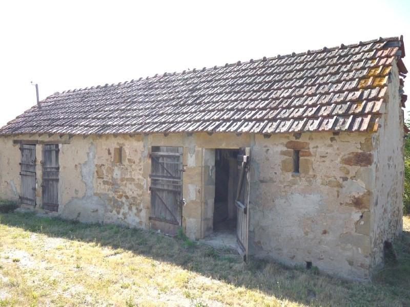 Vente maison / villa Theneuille 54000€ - Photo 3