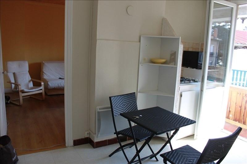 Sale apartment Vienne 131000€ - Picture 2