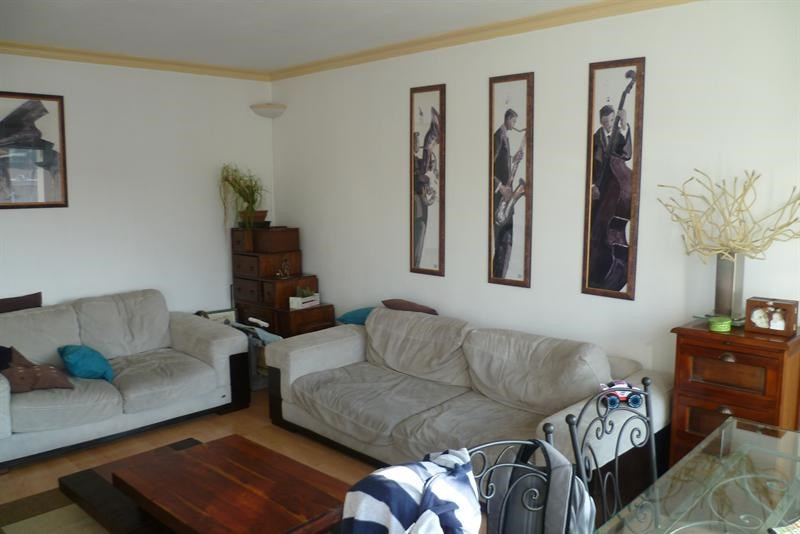 Sale apartment Margency 210 000€ - Picture 2