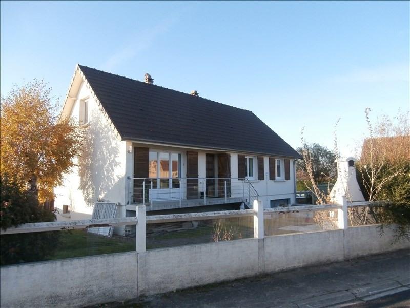 Sale house / villa Gouvix 175000€ - Picture 1