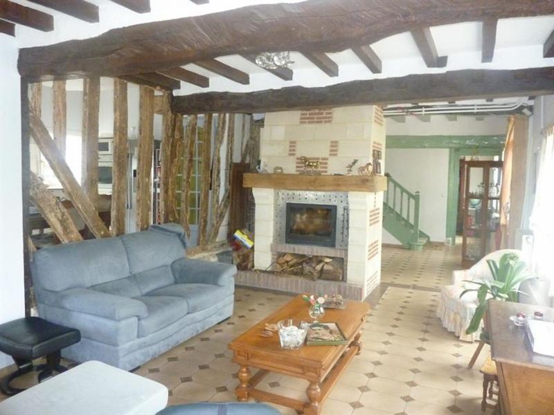 Vente de prestige maison / villa Pont-l'évêque 551250€ - Photo 4