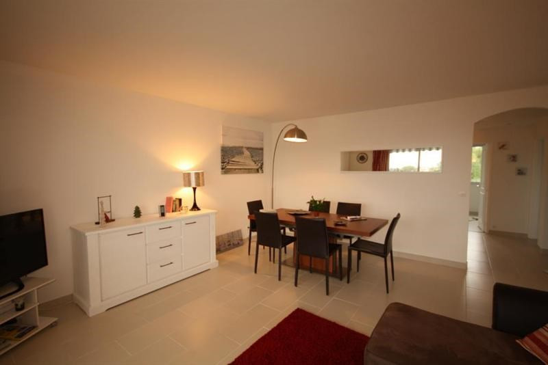 Rental apartment Antibes  - Picture 1