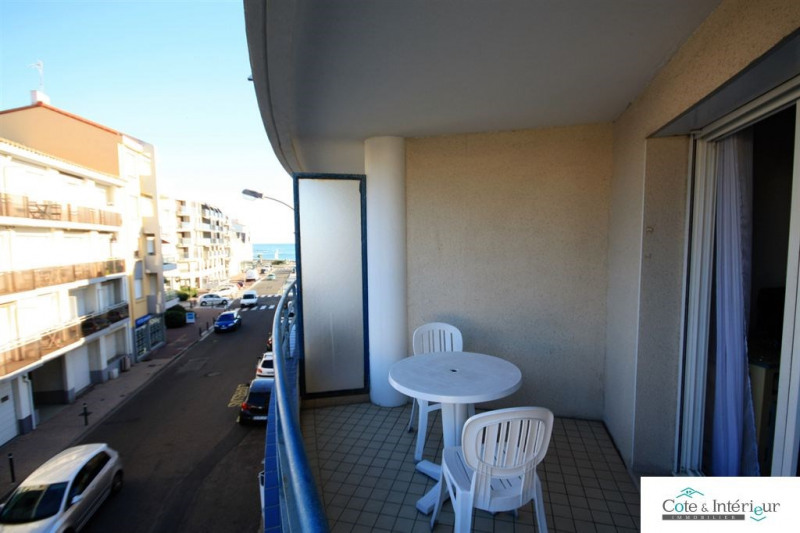 Vente appartement Les sables d olonne 119 000€ - Photo 2