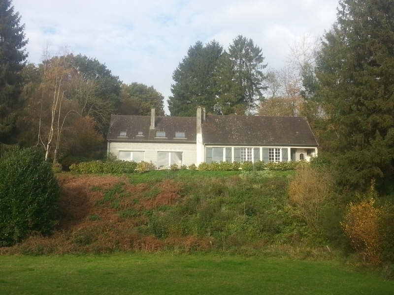 Sale house / villa Feugeres 261250€ - Picture 1