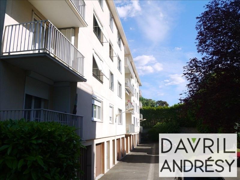 Revenda apartamento Maurecourt 169000€ - Fotografia 8