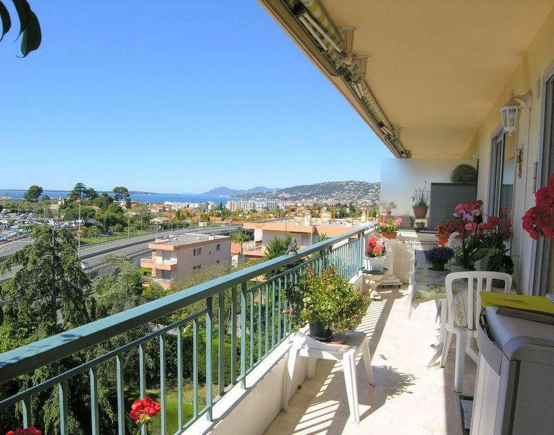 Life annuity apartment Antibes 240 000€ - Picture 1