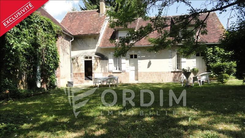 Sale house / villa Aillant sur tholon 148500€ - Picture 1