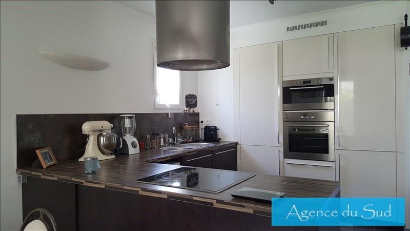 Vente appartement Roquevaire 295000€ - Photo 3