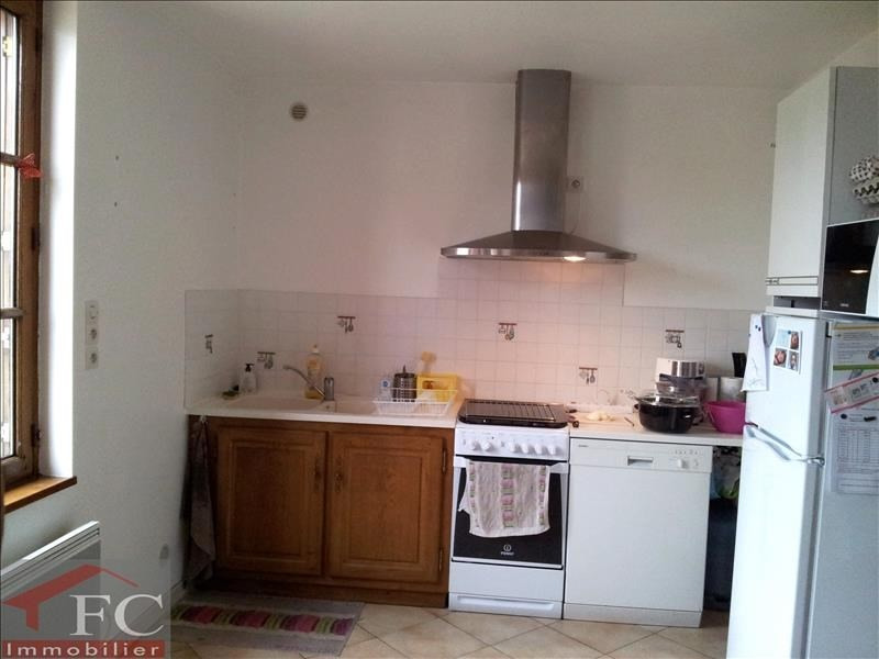 Rental house / villa Authon 635€ CC - Picture 2