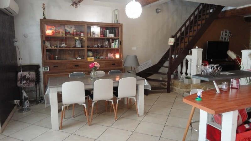 Vente maison / villa St chamas 210000€ - Photo 2
