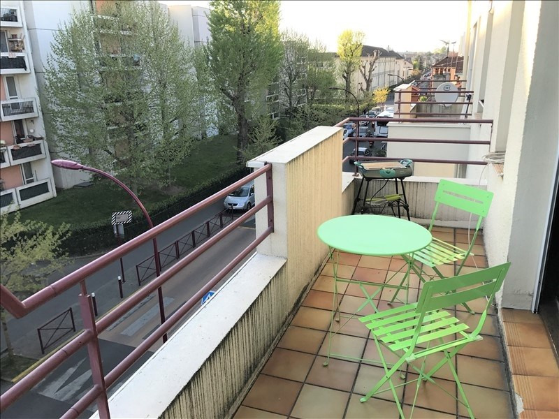 Vente appartement Bezons 229 000€ - Photo 3