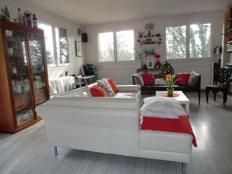 Sale house / villa Coye la foret 380000€ - Picture 7