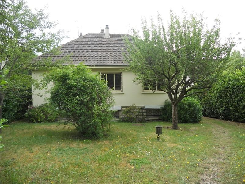 Vente maison / villa L'étang-la-ville 590000€ - Photo 3