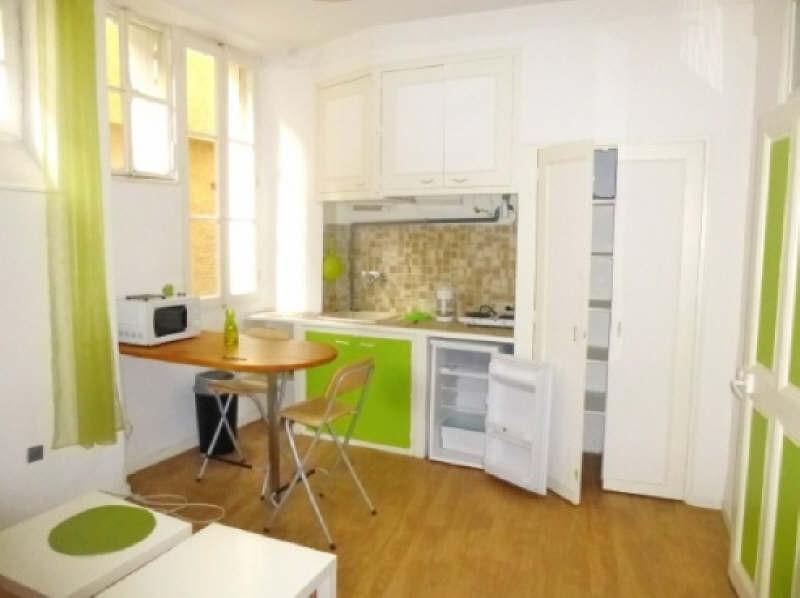 Prodotto dell' investimento appartamento Avignon intra muros 120000€ - Fotografia 4