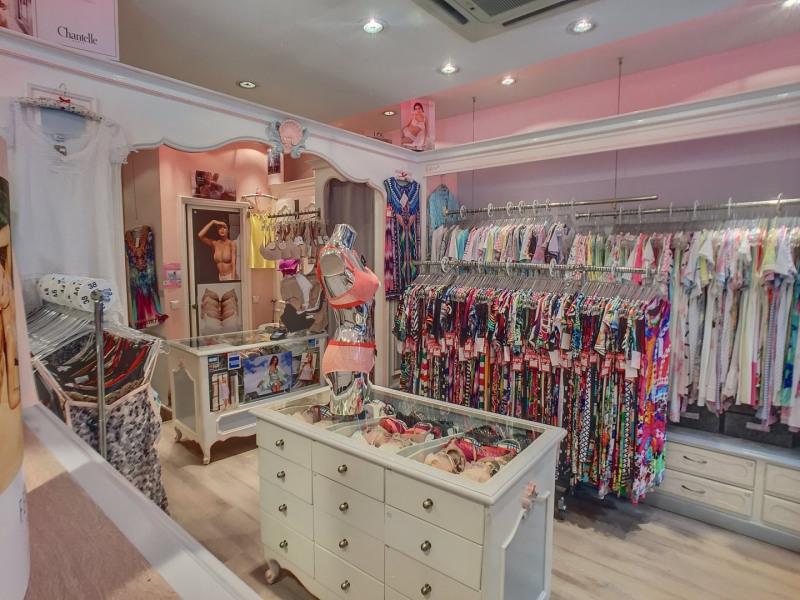 Vente fonds de commerce boutique Antibes 235000€ - Photo 1