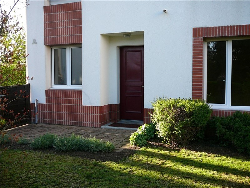 Sale apartment Cholet 91 360€ - Picture 1