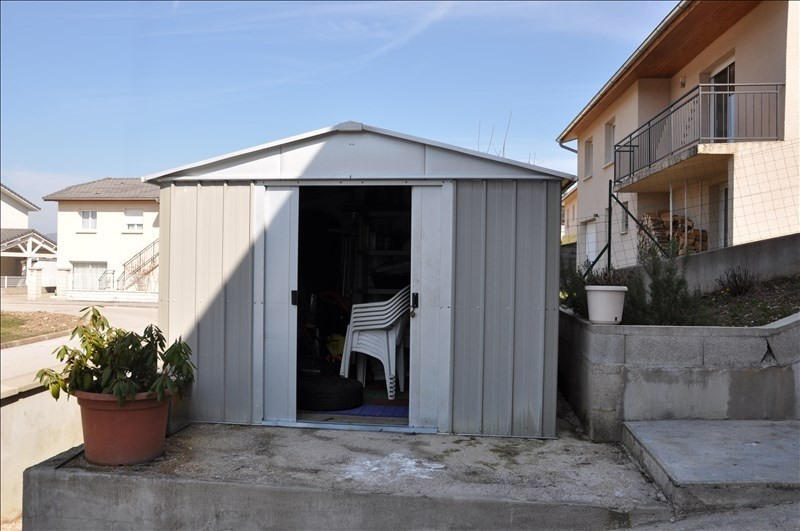 Vente maison / villa Marchon 229000€ - Photo 8