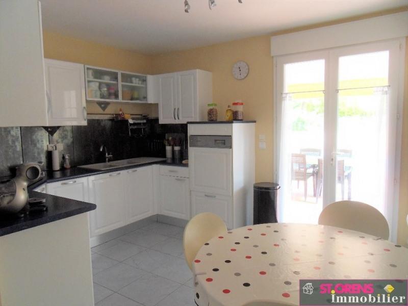 Vente de prestige maison / villa Quint fonsegrives 10 minutes 469000€ - Photo 6