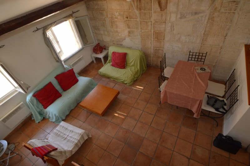 Verkauf wohnung Avignon intramuros 135600€ - Fotografie 3