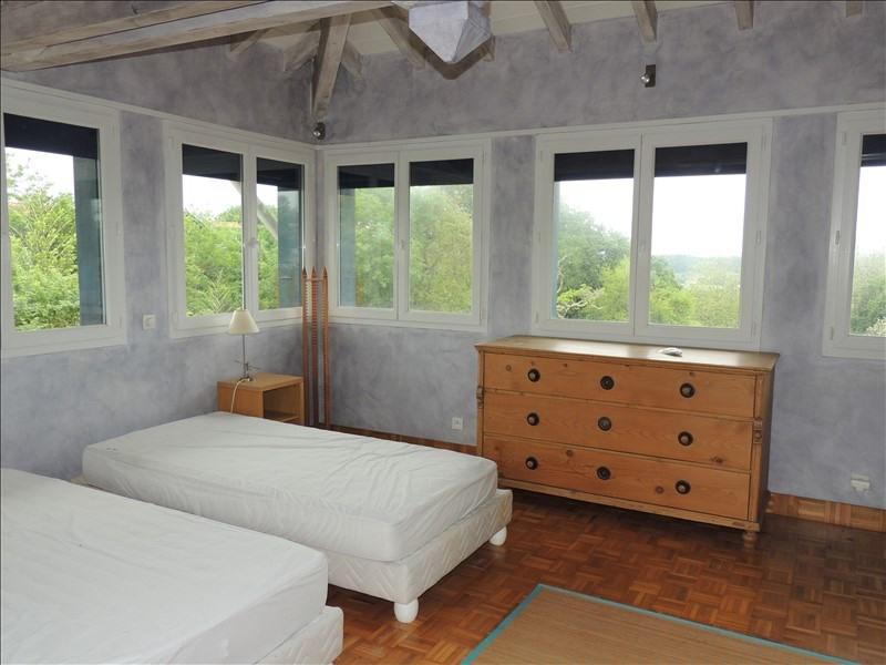 Vente de prestige maison / villa Bidart 1259000€ - Photo 9