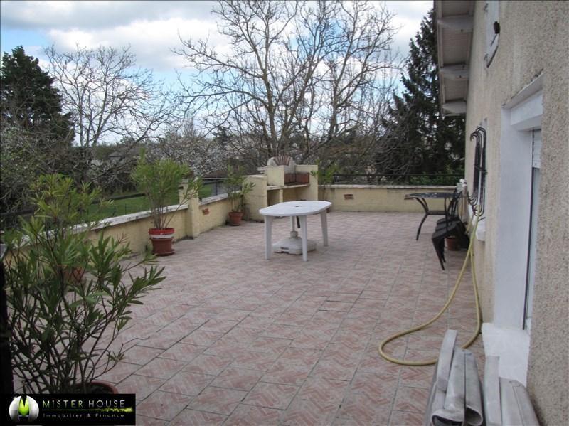 Verkoop  huis Montauban 202000€ - Foto 5