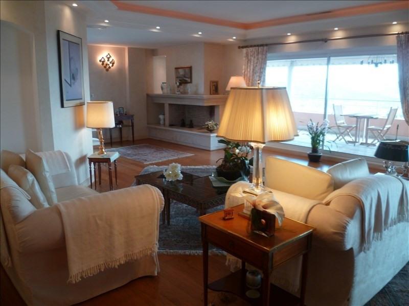 Vente de prestige appartement Grasse 990000€ - Photo 3