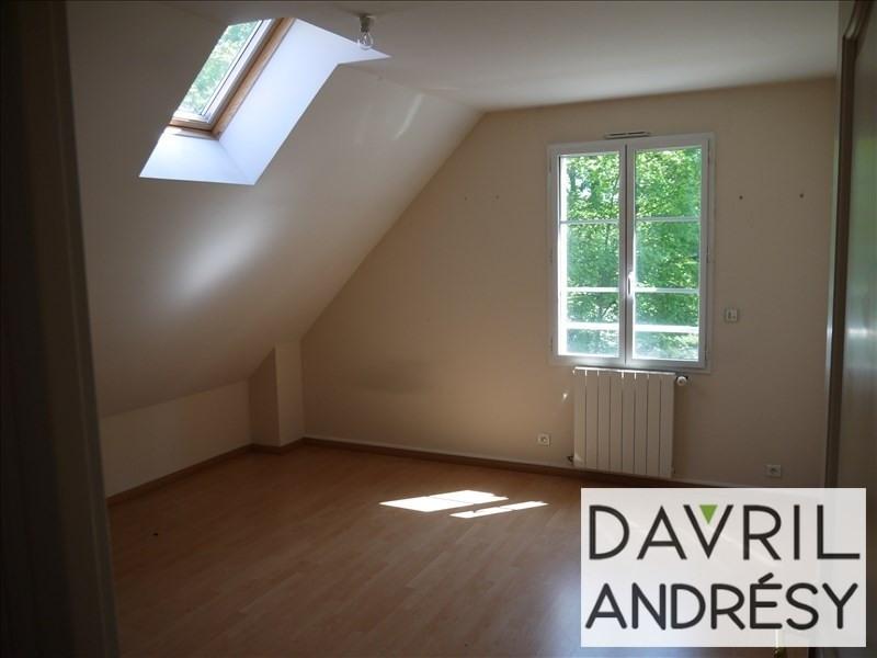 Vente maison / villa Conflans ste honorine 693000€ - Photo 8