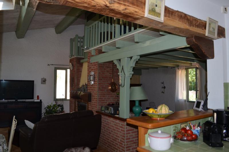 Deluxe sale house / villa Lorgues 687750€ - Picture 21