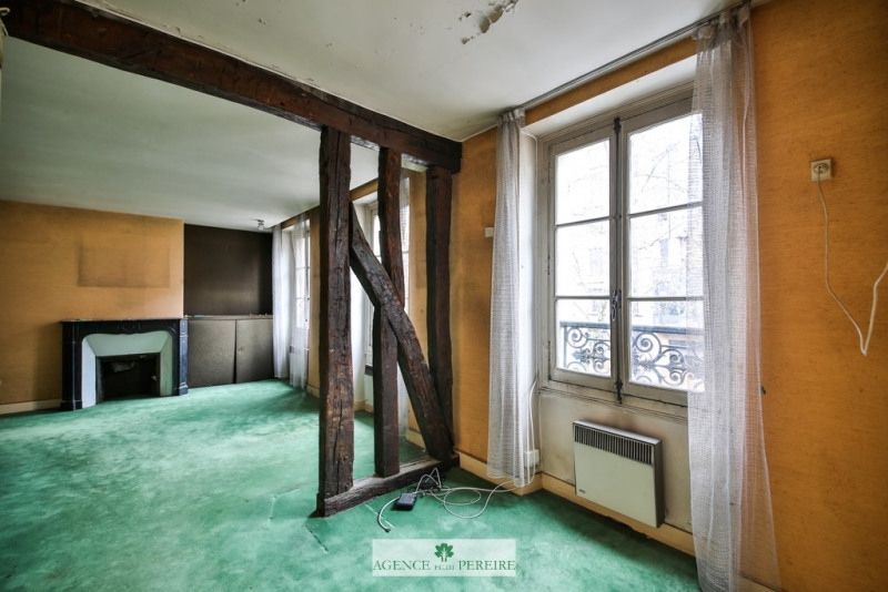 Sale apartment Paris 15ème 700000€ - Picture 2
