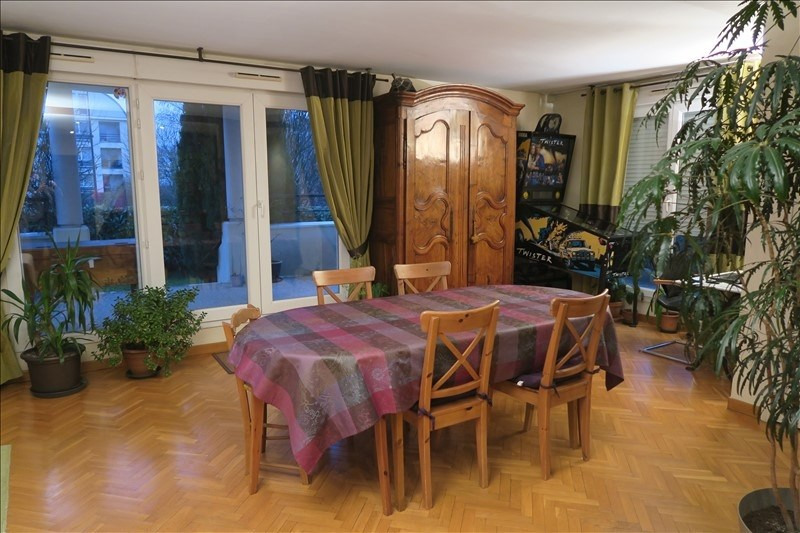 Revenda apartamento Guyancourt 415000€ - Fotografia 6