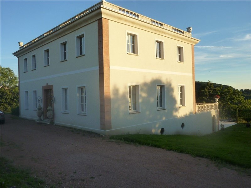 Deluxe sale house / villa Cottance 694 000€ - Picture 2