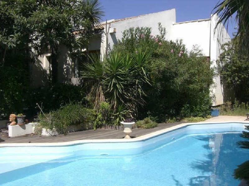 Sale house / villa Beziers 549000€ - Picture 5