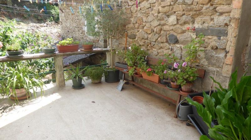 Vente maison / villa Vals-les-bains 125000€ - Photo 2