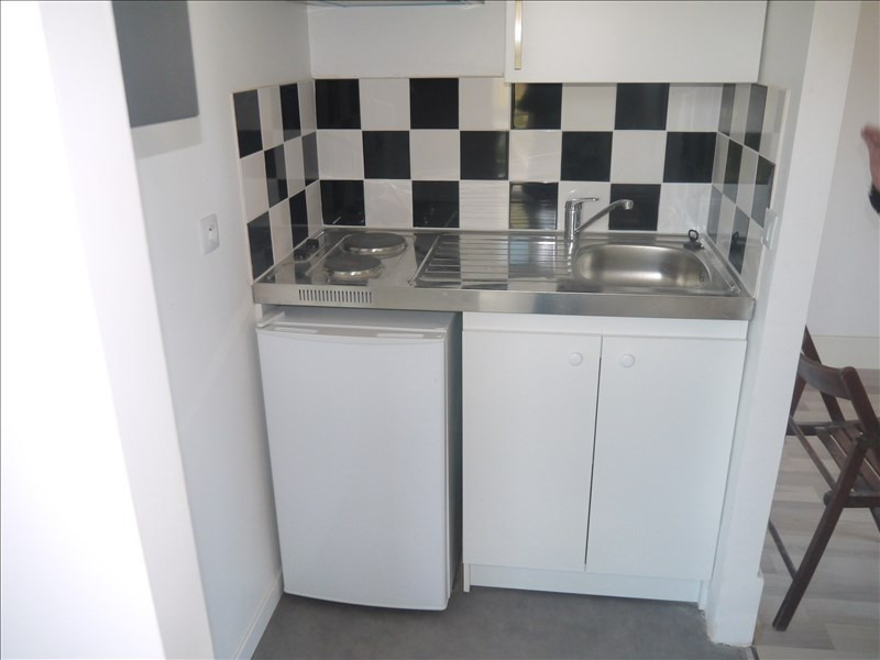 Location appartement Andresy 580€ CC - Photo 3