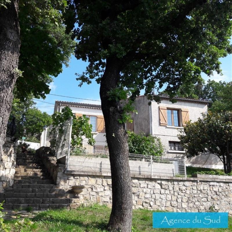 Vente maison / villa Mimet 410000€ - Photo 6
