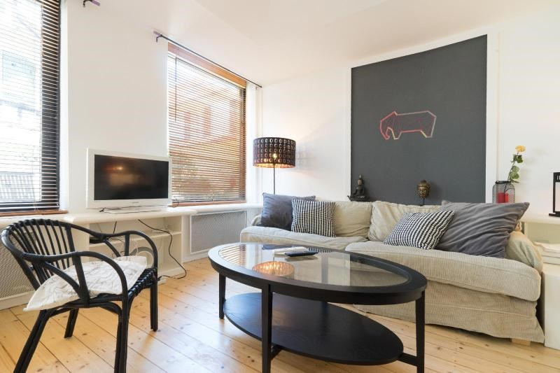 Vermietung von ferienwohnung wohnung Strasbourg 560€ - Fotografie 5