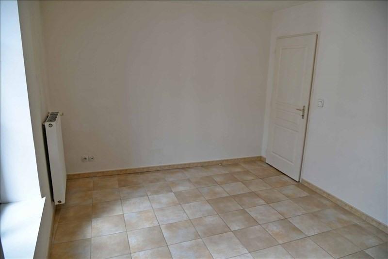 Location appartement Nantua 325€ CC - Photo 4