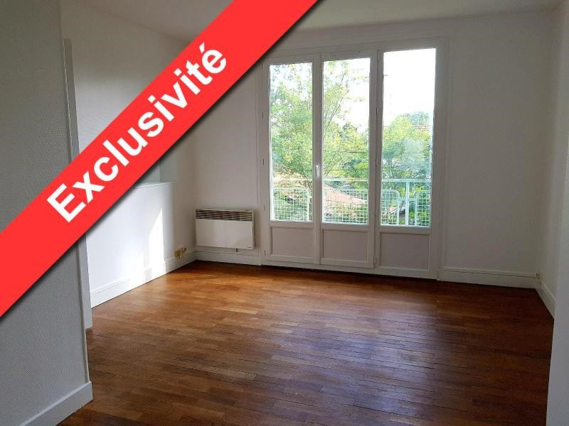Location appartement Grenoble 383€ CC - Photo 1
