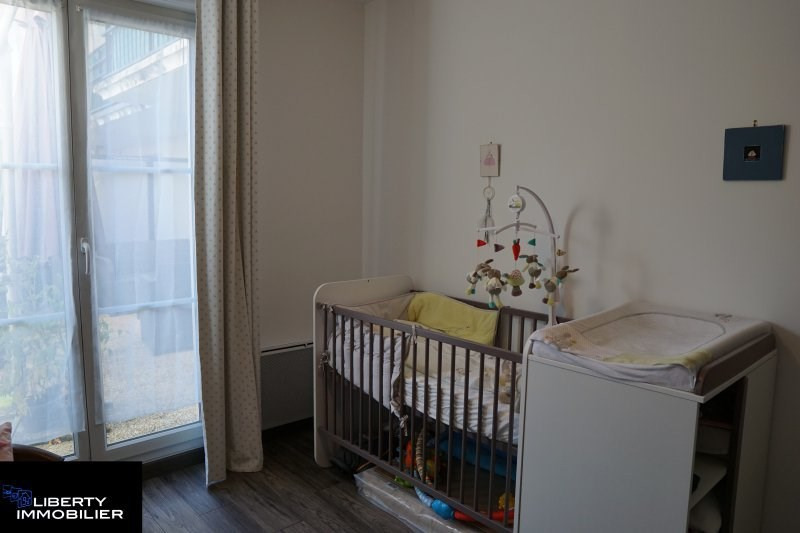 Vente appartement Trappes 197000€ - Photo 11