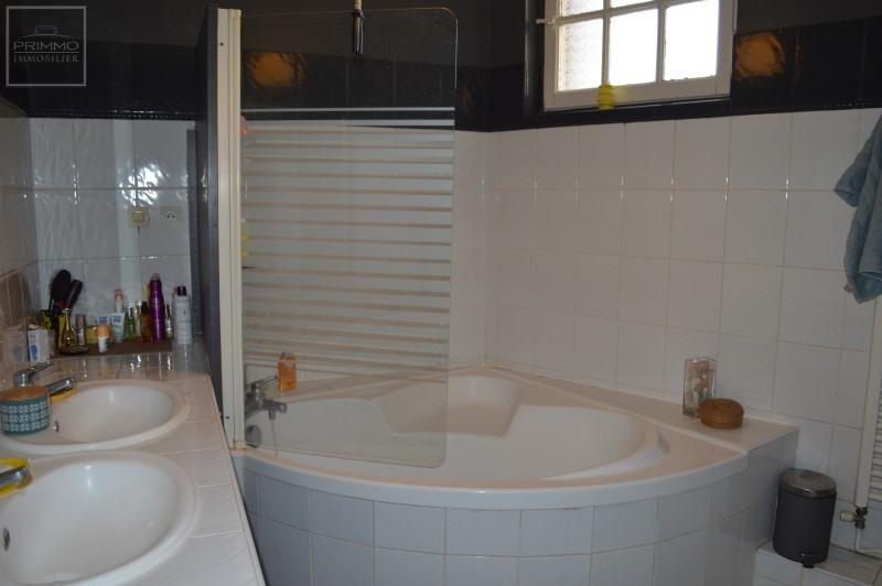 Sale house / villa Fleurieu sur saone 185000€ - Picture 5
