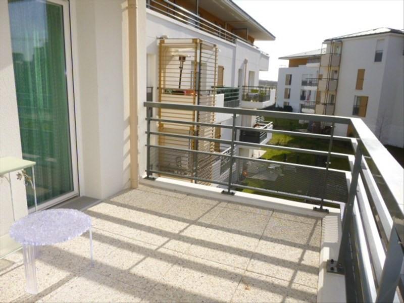 Rental apartment Lieusaint 900€ CC - Picture 2