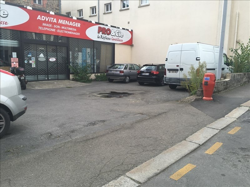 Vente local commercial Fougeres 157 200€ - Photo 2