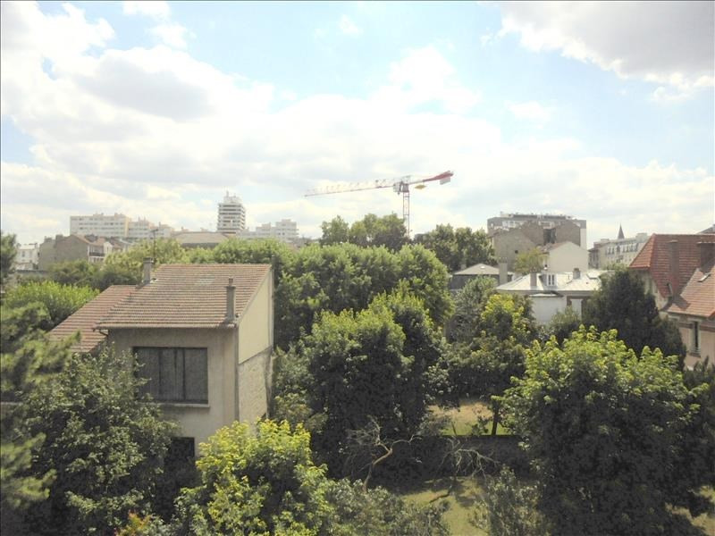 Rental apartment Colombes 1450€ CC - Picture 2